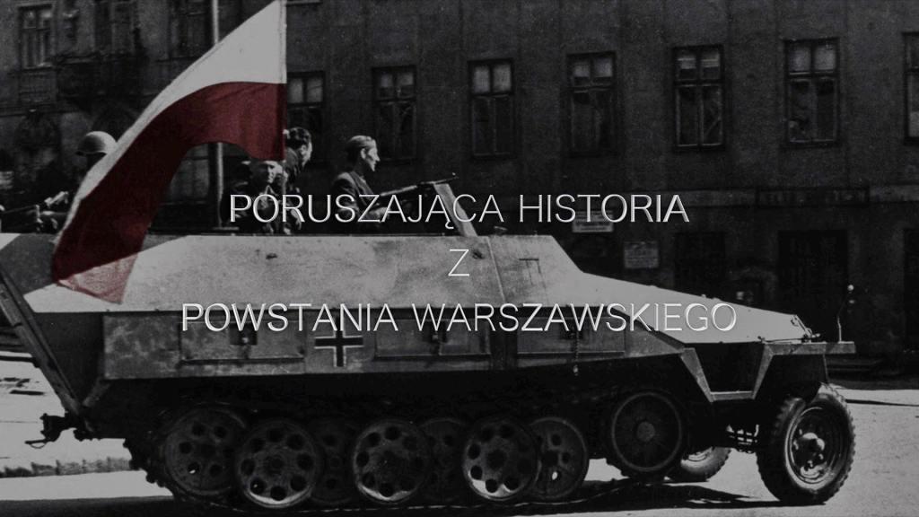 Leszek Pietrzak - Poruszająca historia z Powstania Warszawskiego