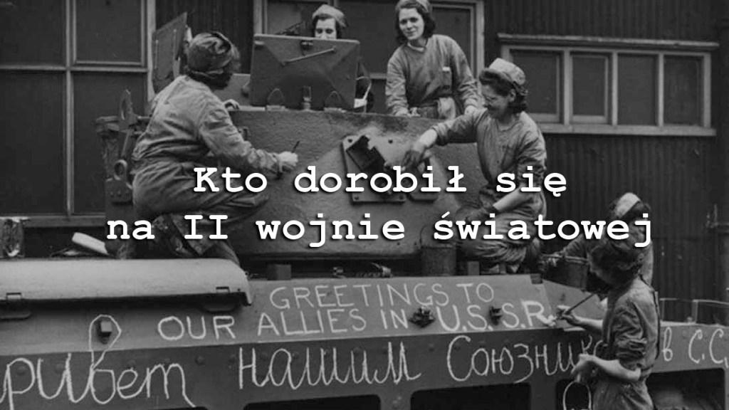 Kto dorobił się na II wojnie światowej - Leszek Pietrzak, Zakazane historie