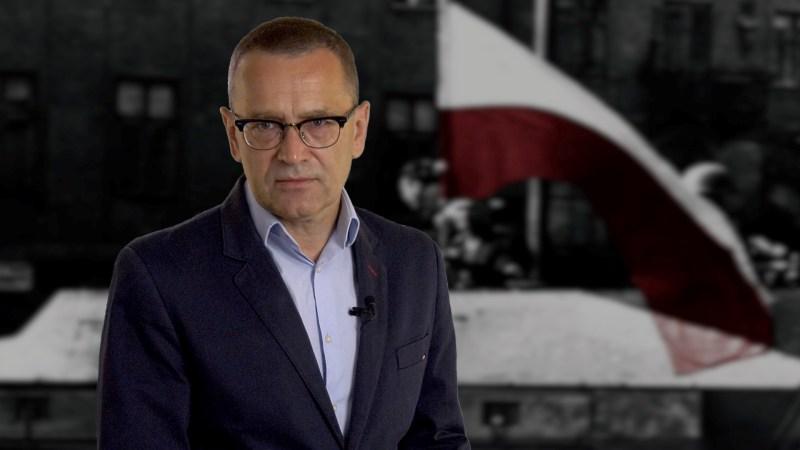 Prośba o wsparcie projektów historycznych dr Leszka Pietrzaka