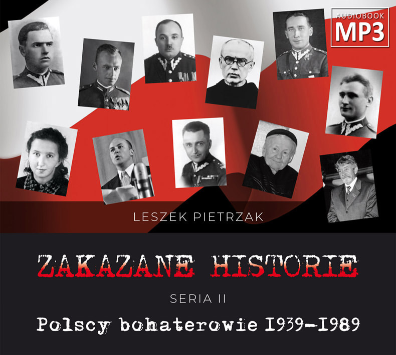 ZH2 - Polscy bohaterowie 1939-1989 - mp3