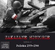 ZH2 - Polska 1939-1944 - audio CD