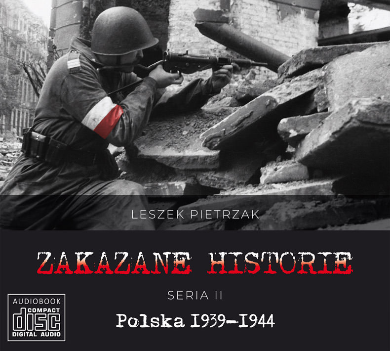 ZH2 - Polska 1939-1944 - audio CD