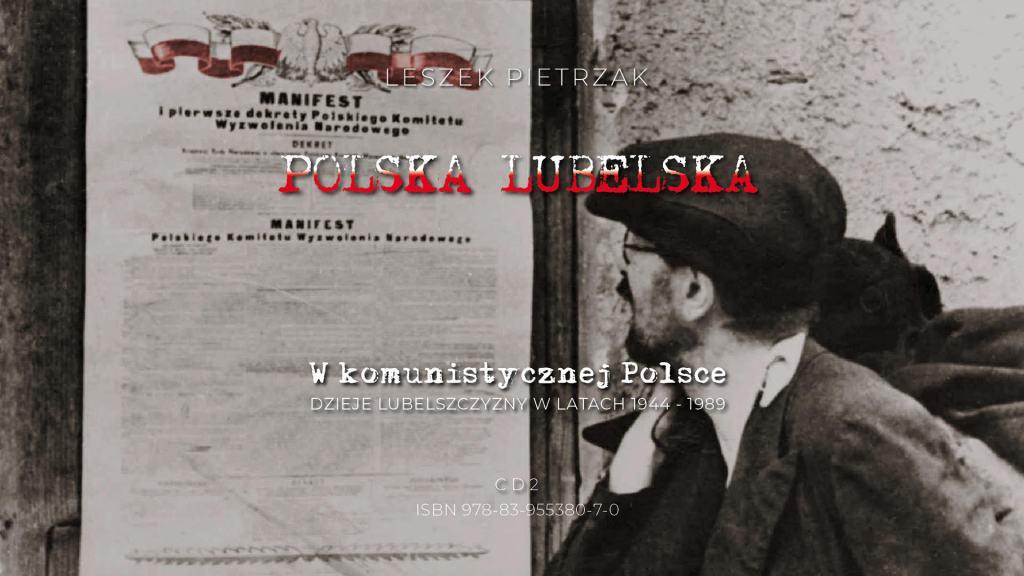 POLSKA LUBELSKA - CD2 - W komunistycznej Polsce