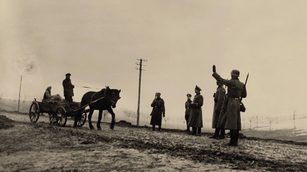 Kolonia Hitlera
