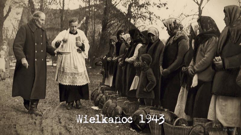 Wielkanoc 1943