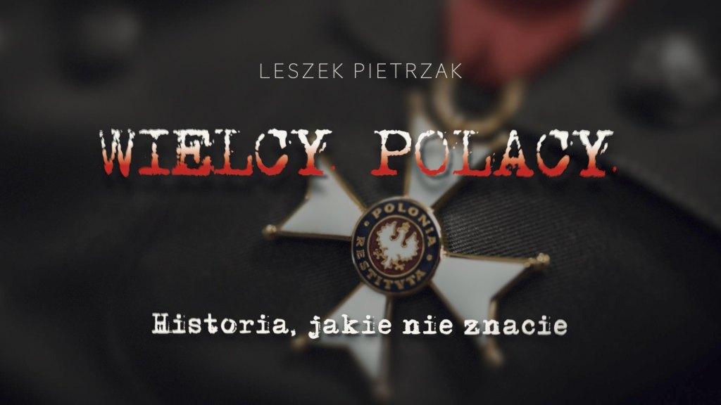 Wielcy Polacy XX wieku