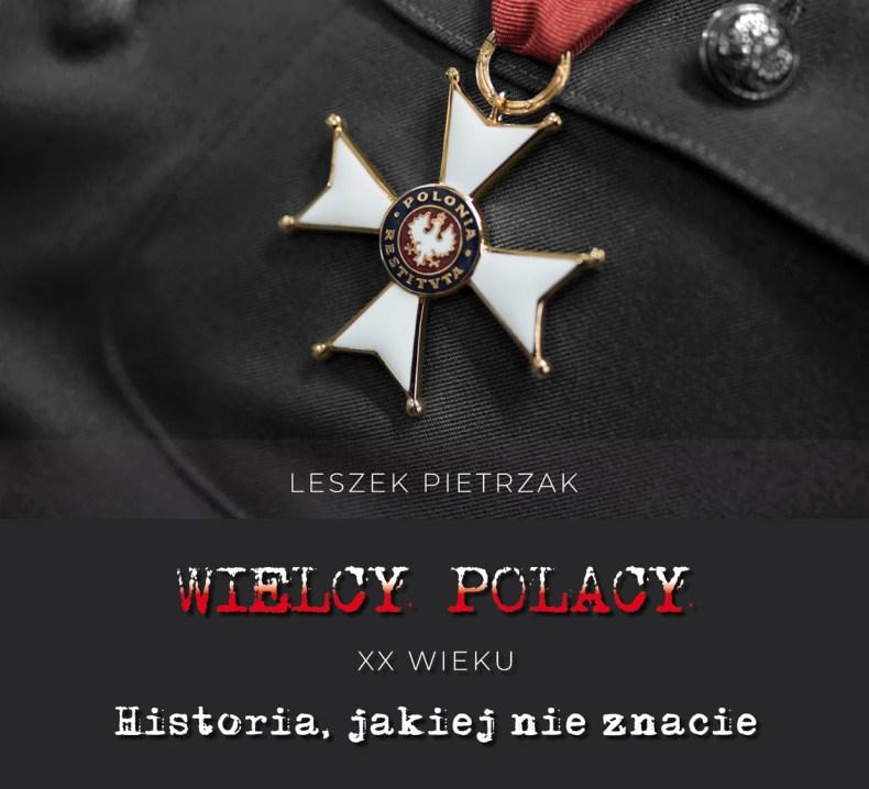 WIELCY POLACY XX WIEKU - nowy audiobook