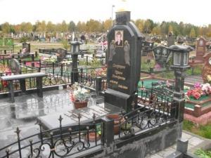 дешевые памятники в Минске