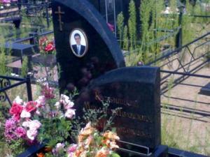 памятники из мрамора Минск