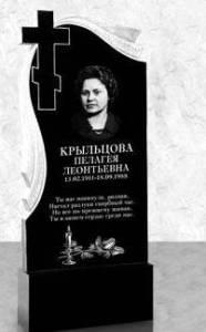 купить памятник в Минске недорого фото