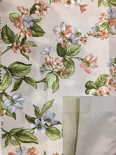 Образец ткани для дизайна штор 1