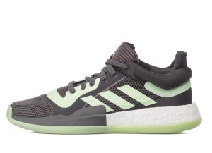 adidas Performance MARQUEE BOOST LOW G26214 Ανθρακί