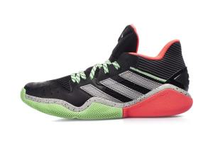 adidas Performance HARDEN STEPBACK FW8486 Μαύρο