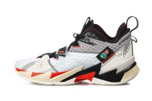 JORDAN WHY NOT ZER0.3 CD3003-101 Λευκό