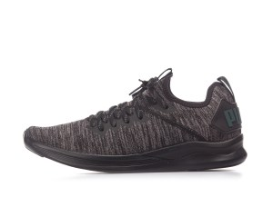 PUMA IGNITE FLASH EVOKNIT 190508-20 Μαύρο
