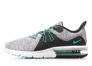 NIKE AIR MAX SEQUENT 3 921694-100 Λευκό