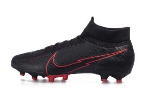 NIKE SUPERFLY 7 PRO AG-PRO AT7893-060 Μαύρο