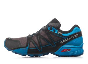 SALOMON SPEEDCROSS VARIO 2 GTX L399715 Ανθρακί