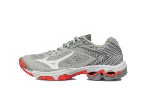 MIZUNO WAVE LIGHTING Z5 (W) V1GC1900-60 Γκρί