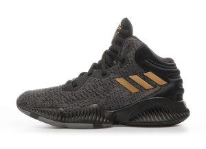 adidas Performance MAD BOUNCE 2018 J BB7545 Μαύρο