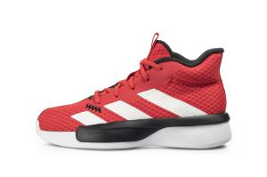 adidas Performance PRO NEXT K EF0855 Κόκκινο