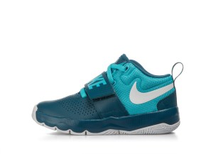 NIKE TEAM HUSTLE D8 881942-406 Μπλε