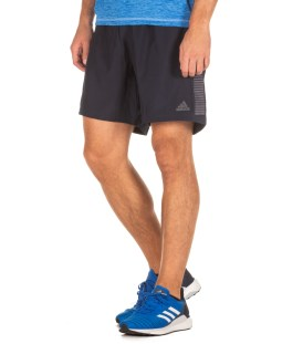 adidas Performance SATURDAY SHORT DZ4924 Μπλε