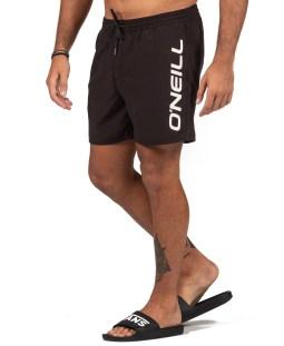 O'NEILL PM CALI 0A3236-9010 Μαύρο