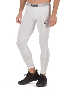 JORDAN 23 ALPHA DRY TIGHT 892258-100 Λευκό