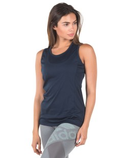SPALDING LADIES CORE TRAINING VEST 0S1172-32 Μπλε