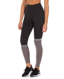 NIKE W ONE TIGHT 7/8 CLRBLK SW BV4599-010 Μαύρο