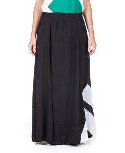 adidas Originals EQT LONG SKIRT BP5085 Μαύρο