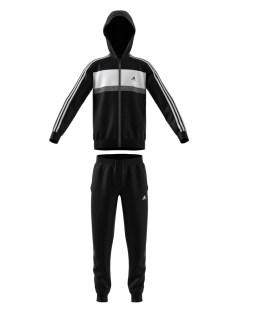 792f6acbeb7 adidas Performance YB COTTON TS CH DI0190 Μαύρο