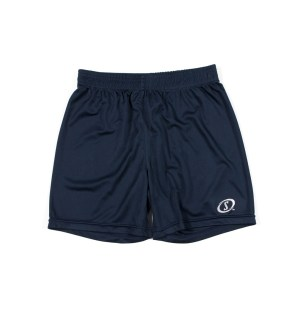 SPALDING JUNIOR CORE TRAINING SHORTS 0S4003-32 Μπλε