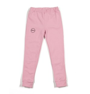 GSA SUPERCOTTON JOGGER SWEATPANTS 17-38008-13 DUSTY PINK Ροζ