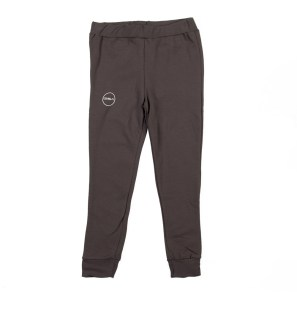 GSA SUPERCOTTON JOGGER SWEATPANTS 17-38008-06 CHARCOAL Ανθρακί