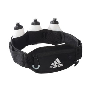 adidas Performance RUN BOTT BELT 3 AC1258 Μαύρο