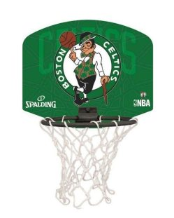 SPALDING BOSTON CELTICS 77-624Z1 Πράσινο