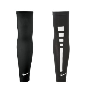 NIKE PRO ELITE SLEEVES N.KS.01-027 Μαύρο