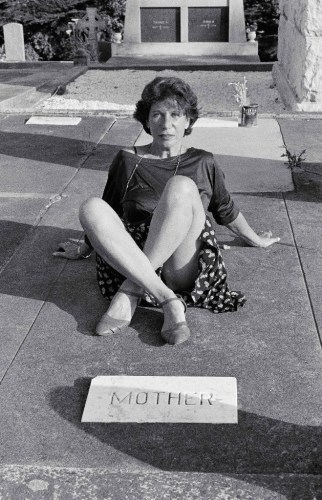 Sophie Calle - Mother