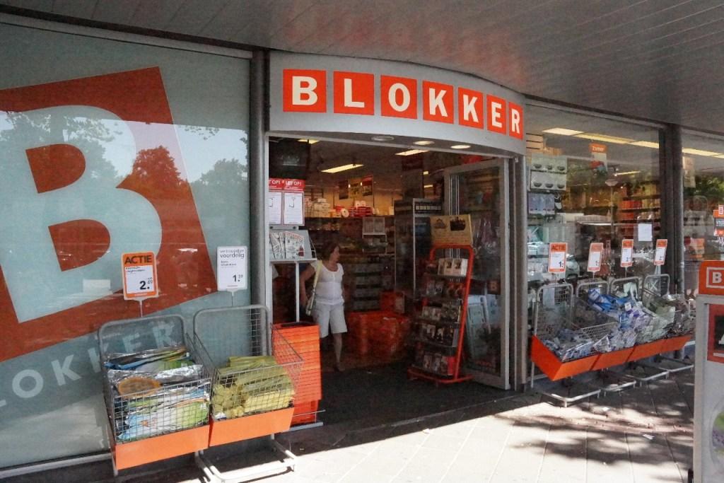 Datalek Blokker