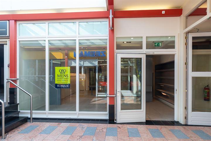 winkels gestopt