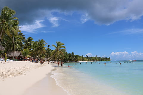 Toerisme Caribische eilanden