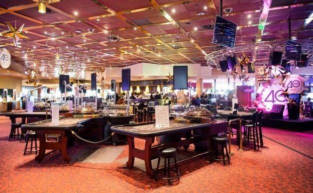 Holland casino verlies