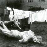 Arno Breker sculpture 1945