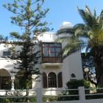 Bialik house Tel Aviv