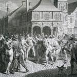 Adamites of Amsterdam by Francois Morellon la Cave