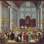Synagogue portugaise d'Amsterdam