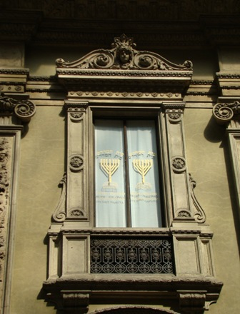 Milan, grande galerie
