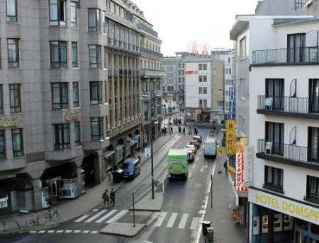 Köln 2013